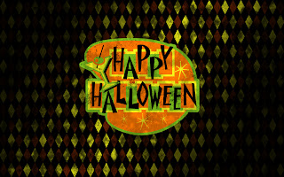 Free Halloween Widescreen Wallpapers