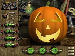Free Jack O Lantern Halloween Wallpapers