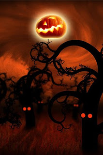 halloween cellphone wallpapers