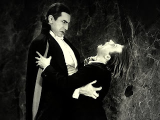 Horror Of Dracula Wallpapers