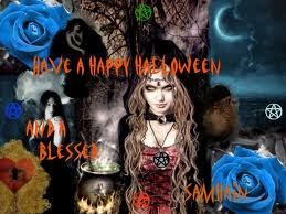 happy 2010 samhain wallpaper