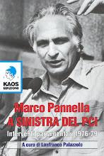 Marco Pannella A sinistra del Pci