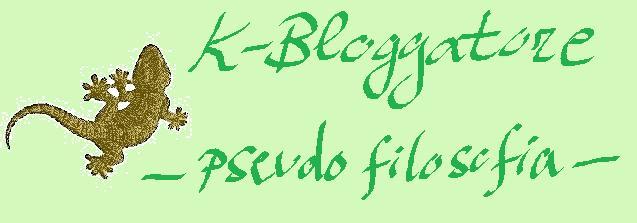 K Bloggatore