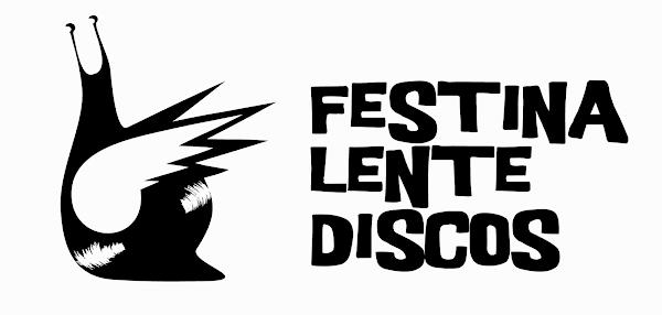 Festina Lente Discos