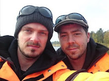 Jens Gärskog & Beo Werner