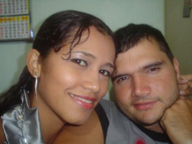Nathalia & Daniel