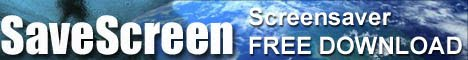 SaveScreen Screensaver Free Download
