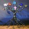 Decade Rosary 'Tree'