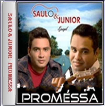 Download CD Saulo e Junior   Promessa