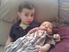 Elyan & Elyas