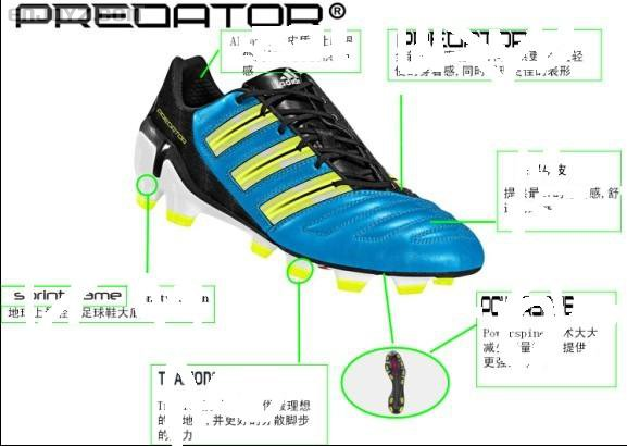 adidas predator adipower. Adidas adiPOWER Predator Promo