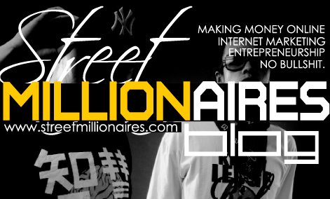 Street Millionaires Blog  | Golden Business Advices | Get Money Online