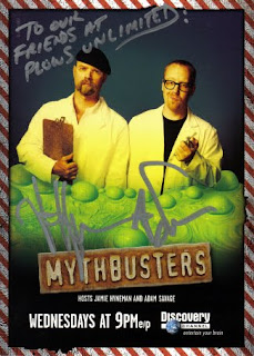 MythBusters Season8 Episode7 online free