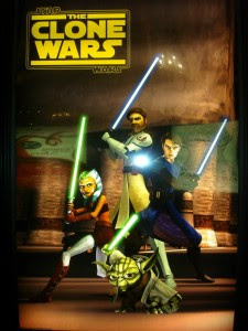 Star Wars: The Clone Wars Season2 Episode19 online free