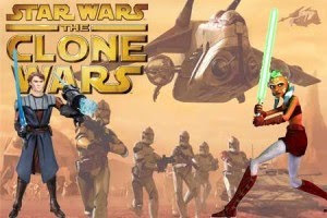 Star Wars: The Clone Wars Season2 Episode21 online free