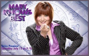 Mary Knows Best Season1 Episode1  online free