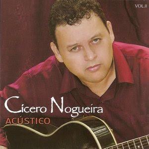 C�cero Nogueira - Acustico Vol. 2 (Playback) 2008
