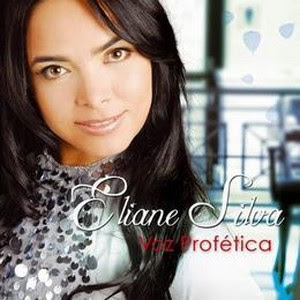 Eliane Silva - Voz Prof�tica (Playback)