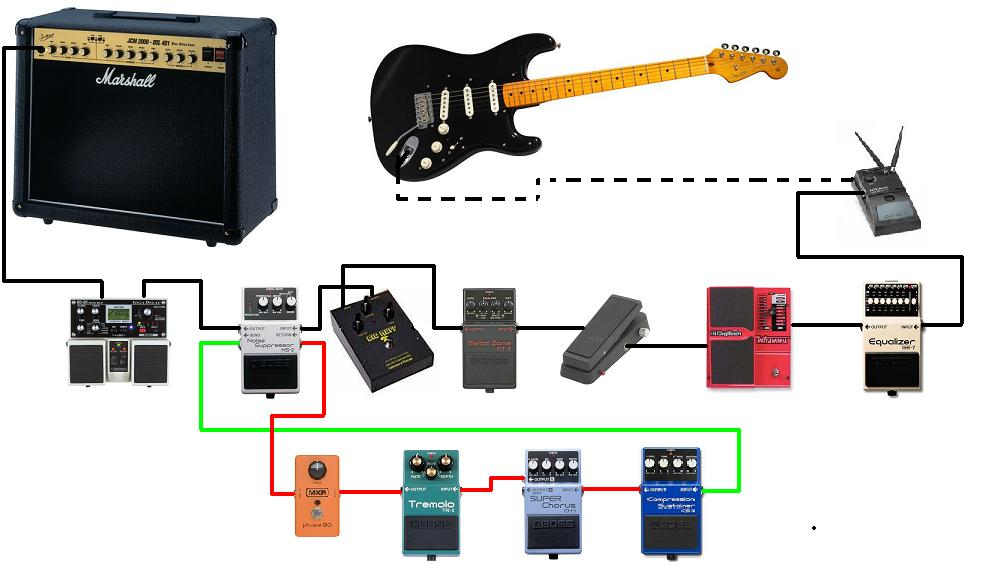 Od2 Turbo Overdrive also Two Sd Starter Schematic furthermore Boss Super Chorus Ch 1 Schematic besides Guitar Reverb Pedal Circuit Schematic moreover Boss Od 1 Schematic. on os 2 boss pedal schematics