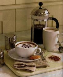 Bienvenido a Café