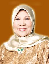 YB Datuk Hajah Rohani binti Haji Abdul Karim