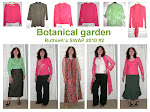 Botanical Garden Collection - 2010