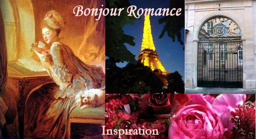 Bonjour Romance
