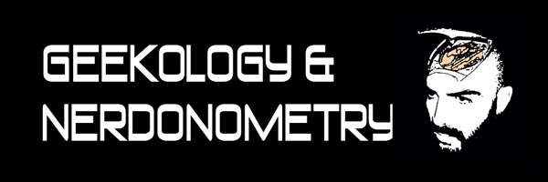 Geekology & Nerdonometry