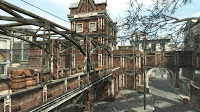 Call of Duty World At War New Map Pack Screenshot