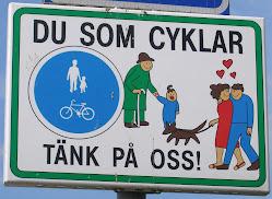 Skilt i Vänersborg