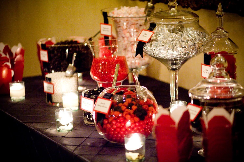 header candy buffets. Black Bedroom Furniture Sets. Home Design Ideas