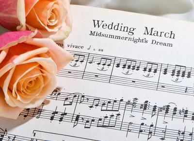 header top 90 wedding songs