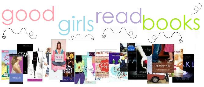 Good Girls Read Books