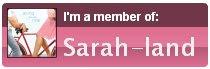 Sarah-Land
