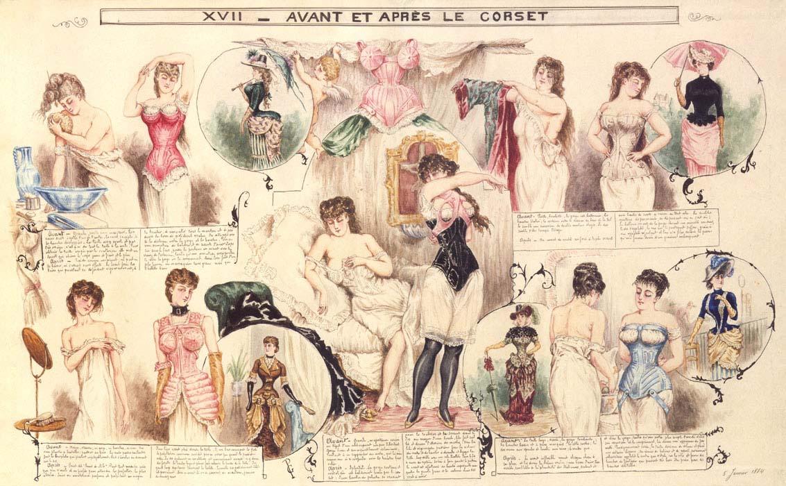 the beauty of corset craftsmanship. Black Bedroom Furniture Sets. Home Design Ideas