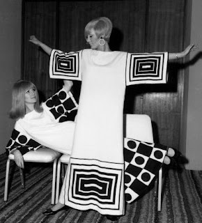 Op Art in Fashion and Design.uk.uk 50