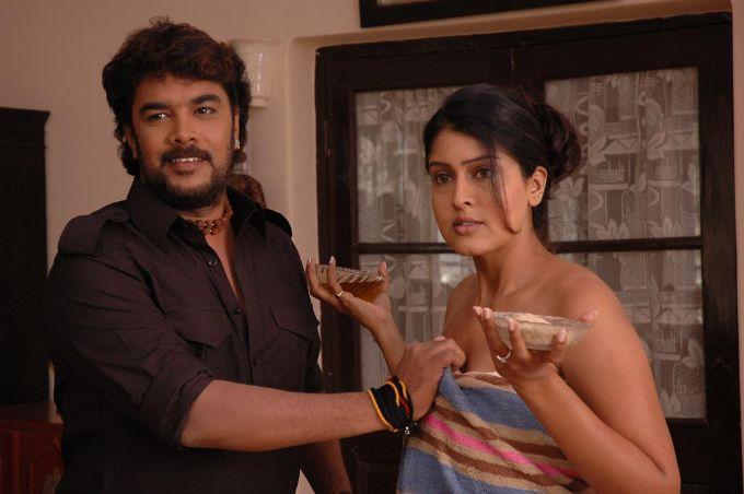 Sundar . C Next Movie