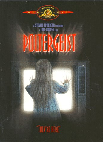 Poltergeist, Spilberg