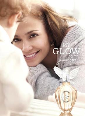 Jennifer Lopez Perfume on Jennifer Lopez In Yeni Parf  M    My Glow