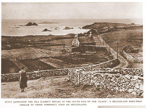 Fair Isle: Auld Haa Guesthouse