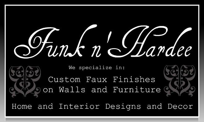 Funk n Hardee Designs
