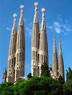 barcelona internship