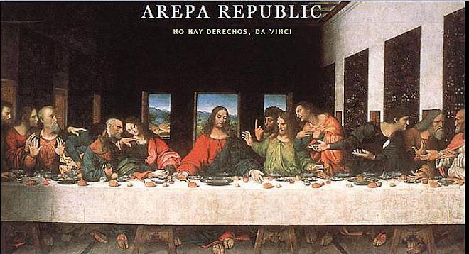 Arepa Republic