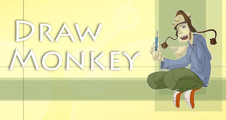 Draw Monkey