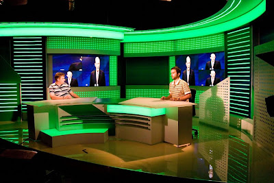 Dnes na STV 3  diskusia o F1 2009