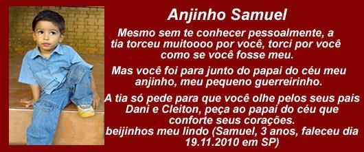 Anjinho Samuel