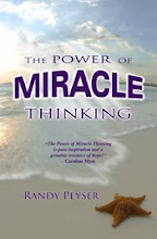 The Power of Miracle Thinking - Randy Peyser's New Book