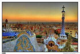 De Barcelona