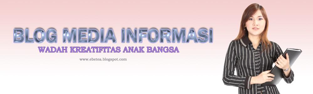 blog media informasi