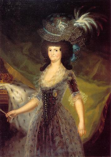 Mª Luisa de Parma